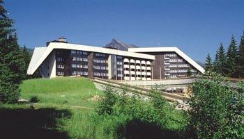 da8f15454 GRAND HOTEL PERMON Podbanské ubytování Vysoké Tatry